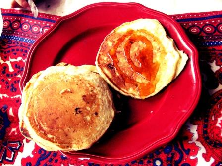 nutpancake